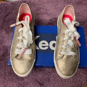 Keds shoes! Kids size 4.5